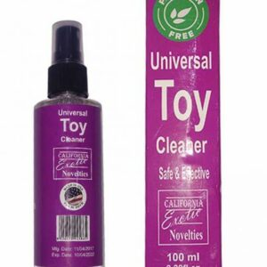 Universal Sex Toys Cleaner