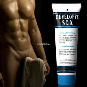 developee sex Penis Enlargement Cream-Fast Result