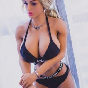 Real Full 166cm big Breast Masturbation simulation realistic Sex dolls