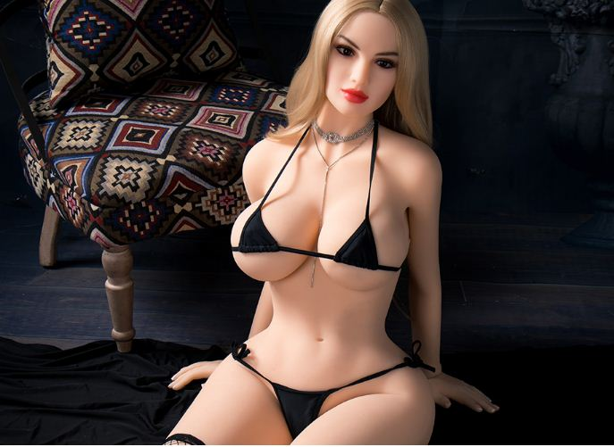 Sex Dolls in India