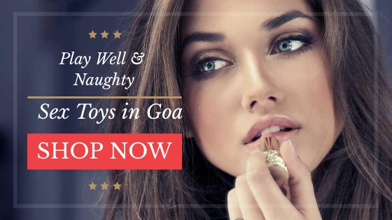 Buy Sex Toys in Goa Online for Men & Women, Dildo, Masturbators, Vibrators and more!